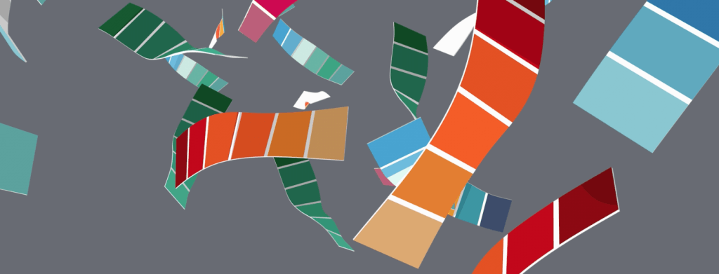 paint strips banner