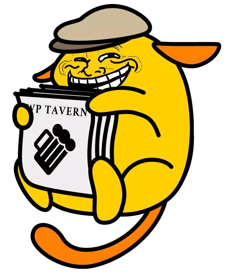 The horrible Tavern Troll used to be common in the comments area but has largely been eradicated.